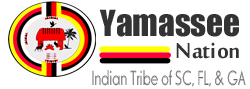 Yamassee Nation | Yamassee Indian Tribe|